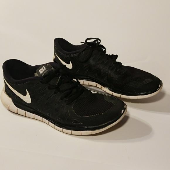 5 11 Nike Sko at wCq6PP Kvinners Størrelse HTwxFTAU